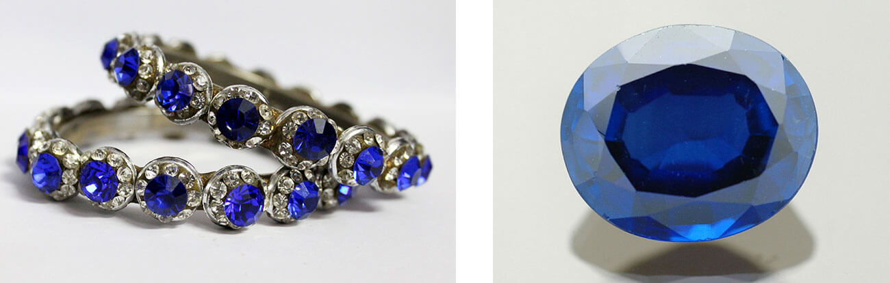 News gemstone sapphire