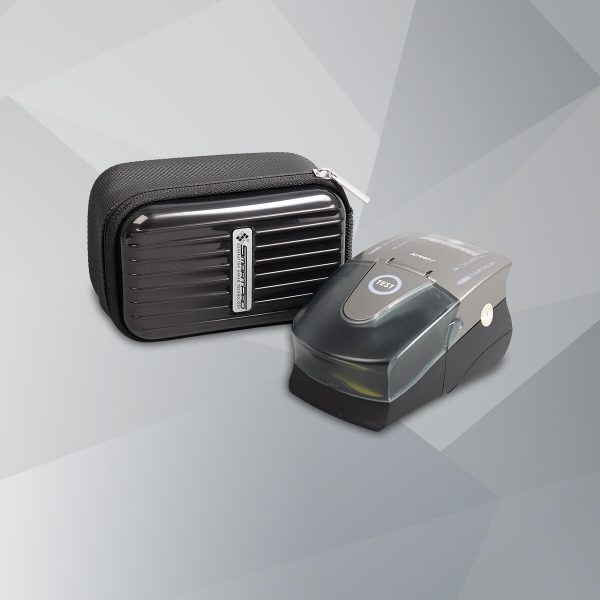 Dispositivo de prueba de diamante SmartPro Screen-I DSP30