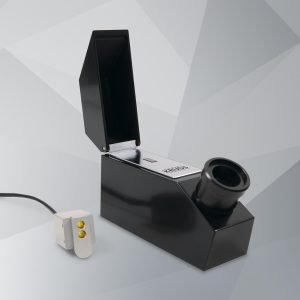 Edelstein-Refraktometer ER601-LED