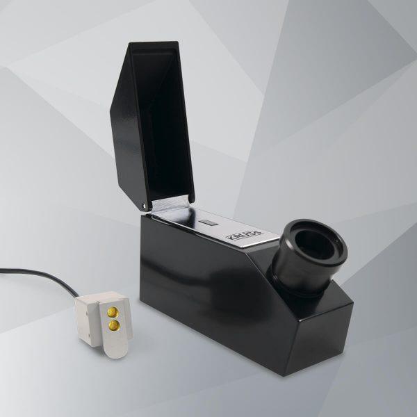 Réfractomètre à pierres précieuses ER601-LED