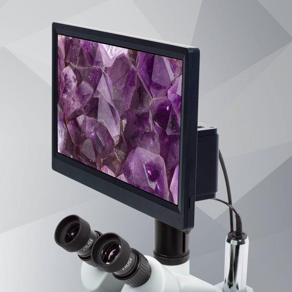 Mikroskopkamera MKTV5 MKTV5-C-Mount