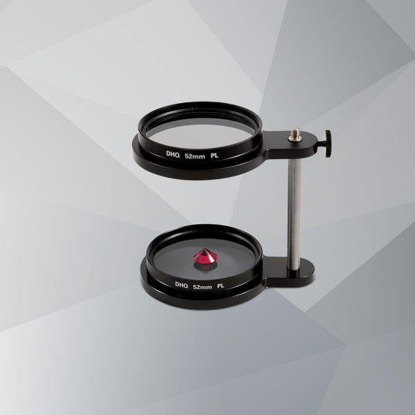 Polarisationeinrichtung Mikroskope PKS16