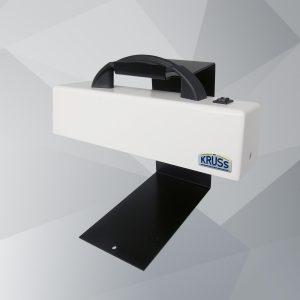 Stativ UV Analyselampe UV240_241