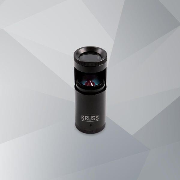 Polariscopio de bolsillo PK11-LED