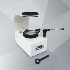 Polariscopio de mesa PK14-LED