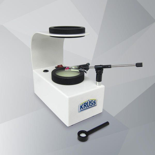 Tisch-Polariskop PK14-LED