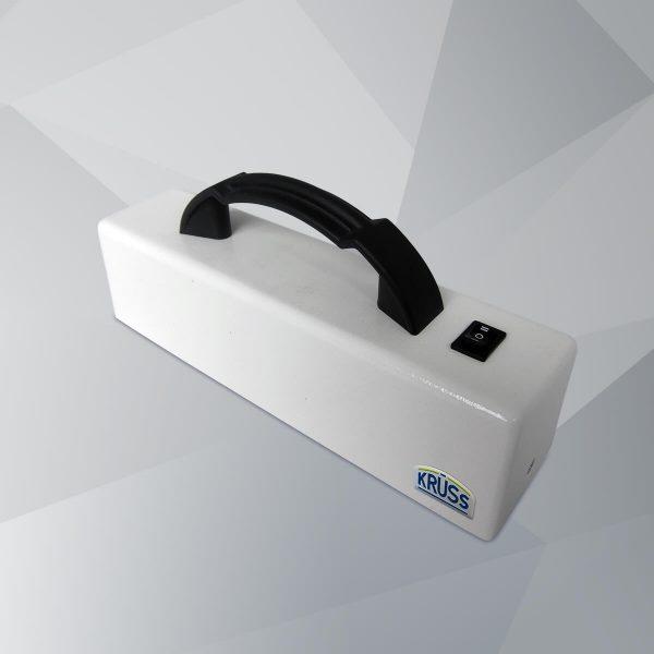 UV analysis lamp UV240