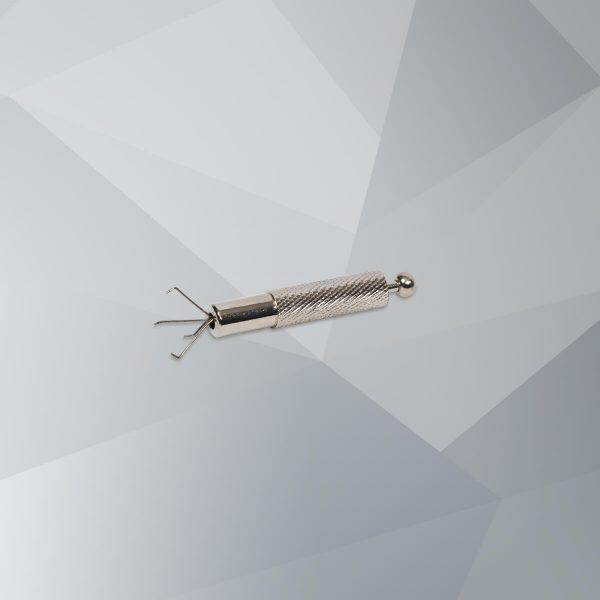 Krallenpinzette KOP33 4K-5cm